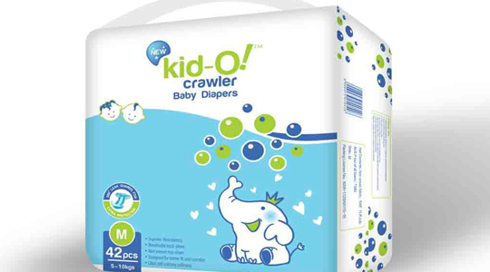 Kido-Crawler-Baby-Diapers-M-size