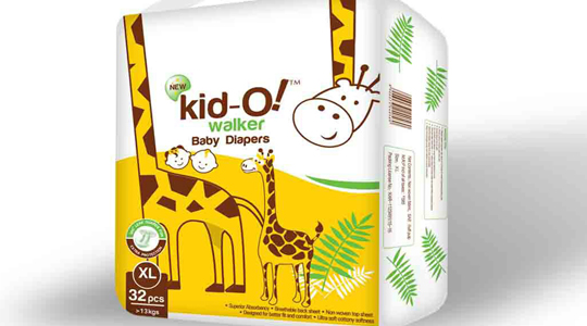 Kido-Baby-Diapers-XL-size